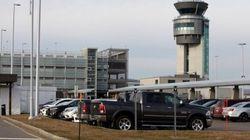 Desserte de l'aéroport Jean-Lesage: la direction dit vouloir trouver une solution avec le