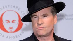 Val Kilmer se bat contre le cancer, révèle Michael