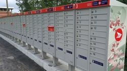 Postes Canada va changer des centaines de milliers de