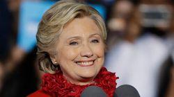 Clinton prévenue à l'avance de questions des