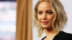 Jennifer Lawrence a un nouveau