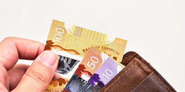 La prochaine génération de Canadiens ne pourra pas dépendre de l'argent de papa et