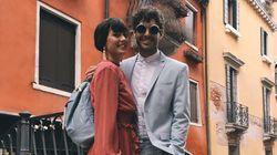 Vanessa Pilon et Alex Nevsky partagent leurs superbes photos de