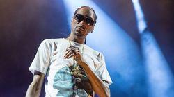 Snoop Dogg investit dans une firme canadienne du secteur du
