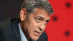 Le poème de George Clooney en soutien aux joueurs de la