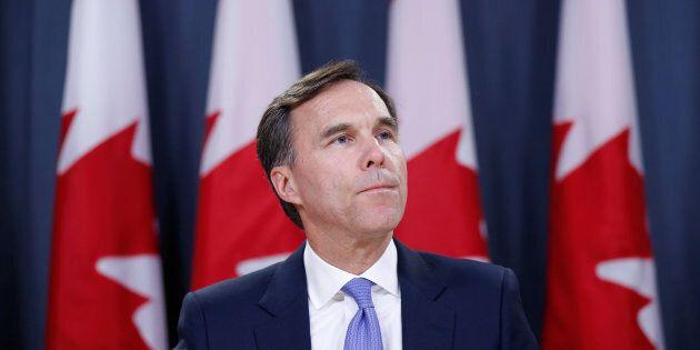 Ottawa serait mieux avisé de se concentrer sur la compétitivité fiscale canadienne vis-à-vis celle de...