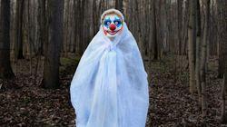 Clowns effrayants: plusieurs Américains seront armés ce
