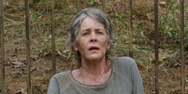 «The Walking Dead» saison 7 épisode 2: bienvenue au «Royaume» du «roi