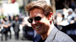 Tom Cruise répond à la polémique au sujet de son