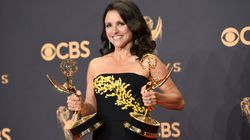 Julia Louis-Dreyfus souffre d'un cancer du