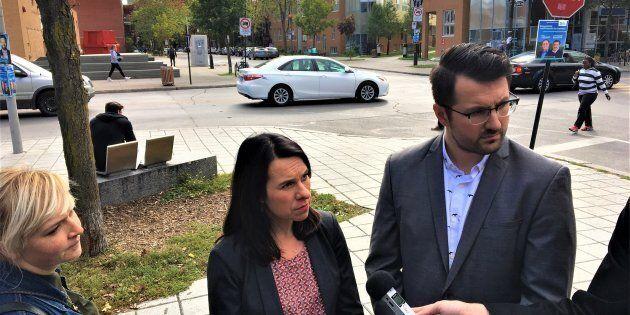 Projet Montréal veut informatiser les demandes de