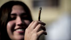 Justin Trudeau n'a pas de conseils à donner aux fumeurs de pot canadiens qui voyagent aux