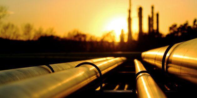 Des groupes d'intérêts liés au gaz aux États-Unis et au Canada ont le Québec dans leur