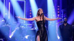 Céline Dion devient porte-parole de la lutte contre la radicalisation des