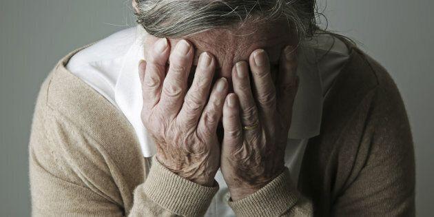 Nous pourrions retirer un grand poids sur les épaules des familles et des proches des patients atteints...