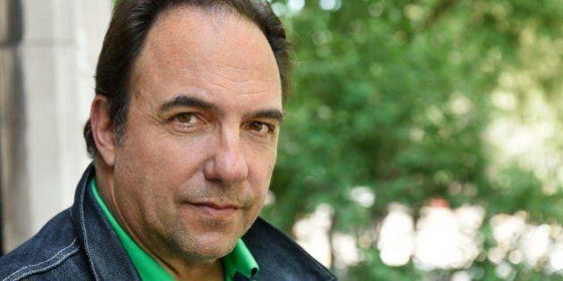 Denis Bernard, l'énigmatique «preacher» de la télésérie