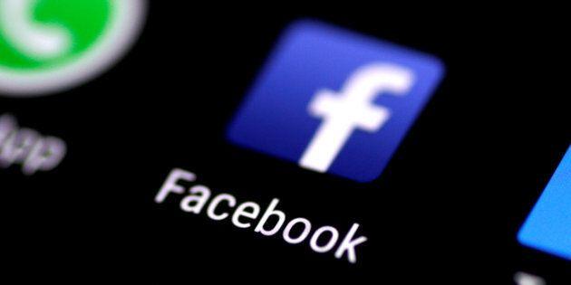 Le gouvernement américain réclame à Facebook des données