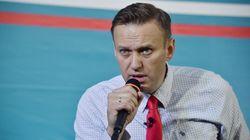 L'opposant russe Navalny arrêté avant une rencontre
