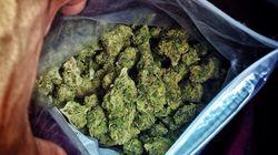 Le gouvernement fixerait l'âge minimal pour acheter de la marijuana à 18