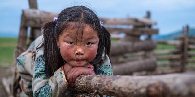 En Mongolie, les places en maternelle sont tirées au