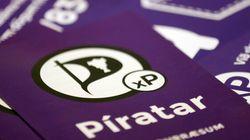 Le parti Pirate à l'assaut du pouvoir en