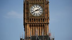 La facture de rénovation de Big Ben de plus en plus