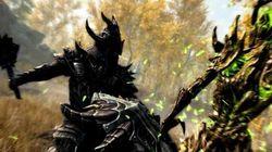 Skyrim Special Edition: le fond avant la