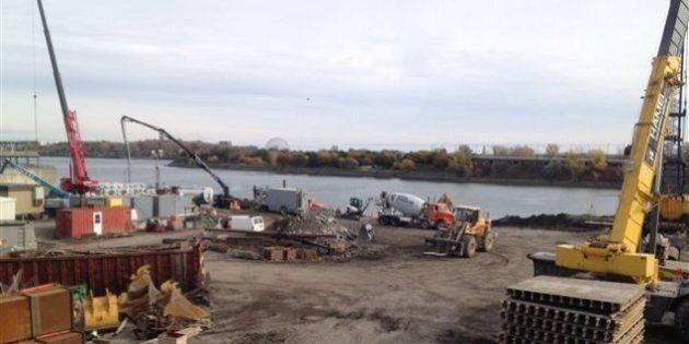 Montréal accueillera les bateaux de croisière dans de nouvelles installations en