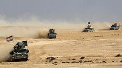 Plus de 250 personnes massacrées par le groupe État islamique près de