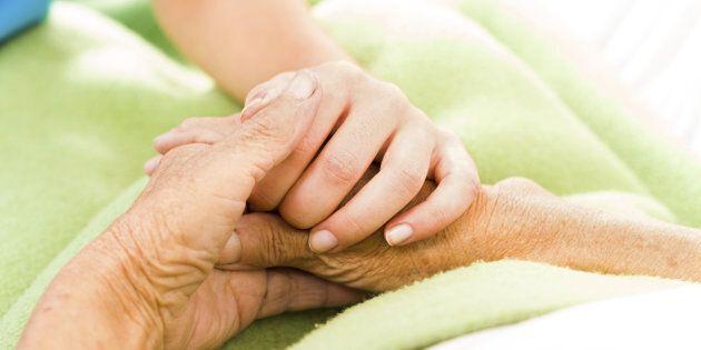 91% des proches aidants en faveur de l'aide à