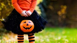 10 costumes d'Halloween pour les parents