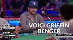 Ce joueur de poker canadien a fait ravaler son sourire à son