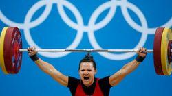 Quatre ans plus tard, Christine Girard aura sa médaille