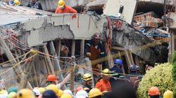 Les autorités mexicaines démentent la présence d'une fille vivante sous les ruines d'une