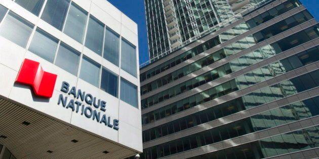 Autre restructuration à la Banque nationale: 900 postes touchés, dont 600