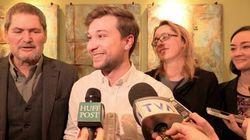 Gabriel Nadeau-Dubois a gain de cause en Cour