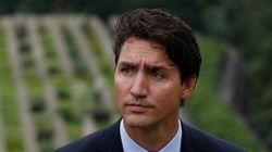 CETA: Justin Trudeau n'ira pas au sommet UE-Canada, faute d'accord entre