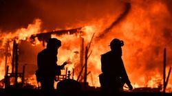 Des incendies monstres font 15 morts en