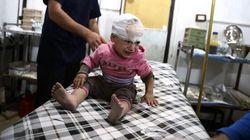 Syrie: 22 enfants tués dans un raid contre une