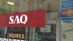 La SAQ va réduire ses prix au niveau de la LCBO en