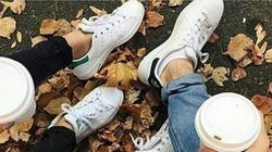 #sneakerporn ou la folie des baskets qui envahissent