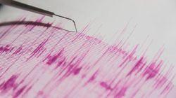 Deux fortes secousses dans le centre de l'Italie: un blessé et des