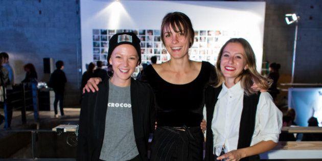Styles de soirée: 1001Fesses à l'honneur à l'Arsenal