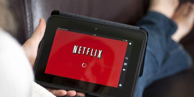 Netflix répond aux critiques sur ses investissements au