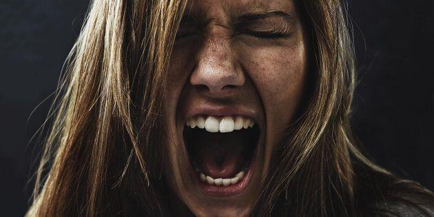 Si on part du principe que notre colère est, la plupart du temps, non justifié et surtout peu fiable,...