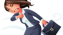 L'égalité professionnelle hommes-femmes? «Pas avant