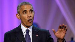 Obama répond parfaitement à un tweet haineux de