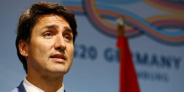 Attaque à Edmonton: Justin Trudeau «extrêmement préoccupé et