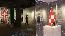 L'exposition «Hergé à Québec» prolongée jusqu'en