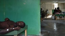 Sinistrés en Haïti: des «conditions inhumaines», selon un expert de